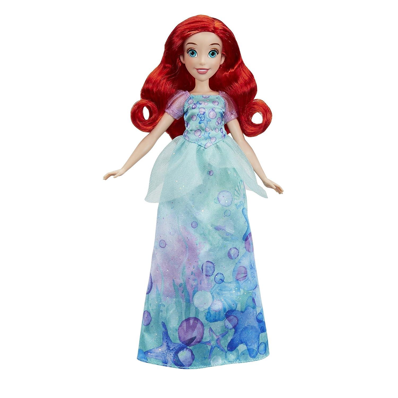 Disney Princess Royal Shimmer Ariel Doll Hasbro E0271