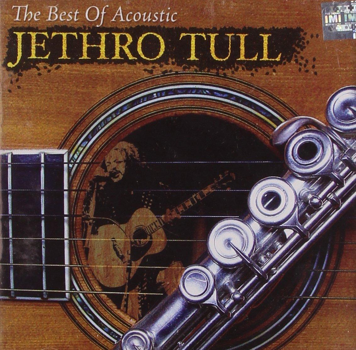 Jethro Tull - The Best Of Acoustic Jethro Tull - Amazon.com Music