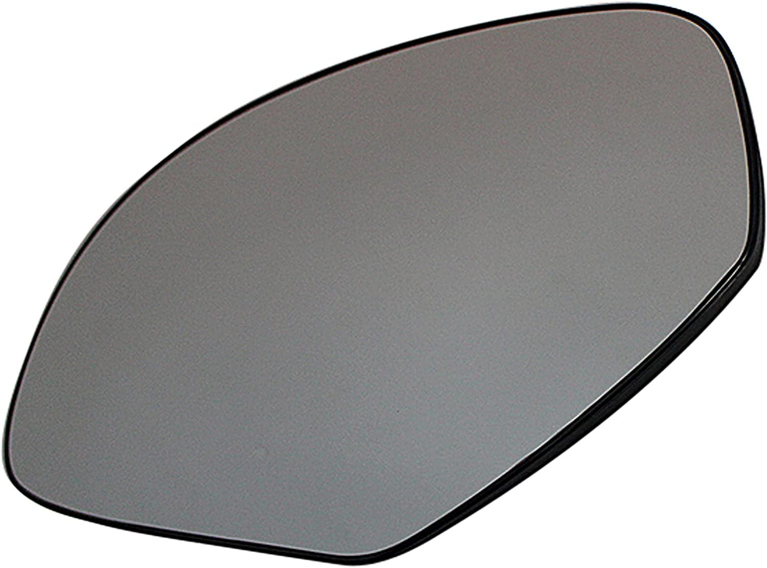 GMC Models Dorman 55043 Driver Side Heated Door Mirror Glass for Select Chevrolet