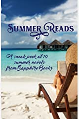 Summer Reads: A sneak peek at ten summer  novels from Sapphire Books Kindle Edition