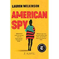 American Spy: A Novel book cover