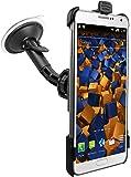 mumbi Auto KFZ Halterung Samsung Galaxy Note 3 - Autohalterung Samsung Galaxy Note 3 (spezielle Halteschale)
