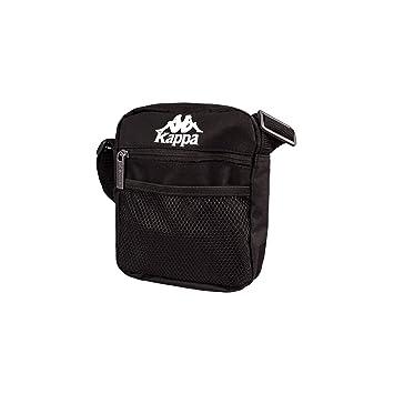 963ad498bc Kappa Men Accessories Bag Twigo black - 458753 Adjustable  Amazon.co ...