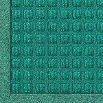 Andersen Waterhog - Alfombrilla de entrada de fibra de polipropileno para interiores y exteriores, respaldo de goma SBR...