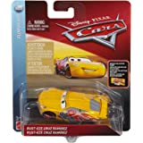 Disney Pixar Cars Rust-Eze Cruz Ramirez Die-Cast Vehicle