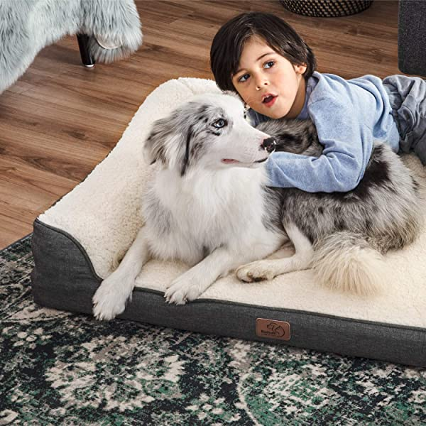 Orthopädisches-Hundebetten