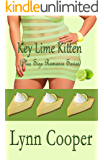 Key Lime Kitten: (Plus Size Romance Series)