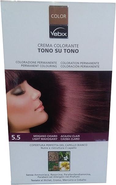 Vebi Tinte Para Cabello 125 ml: Amazon.es: Belleza