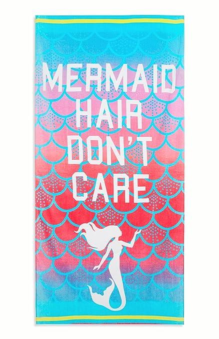 Disney Princess Ariel toalla de baño y playa Oficial de la Sirenita