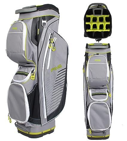 c9e8e1eab1 Amazon.com   PING Traverse Cart Bag