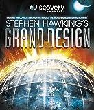 Stephen Hawking's Grand Design [Blu-ray]