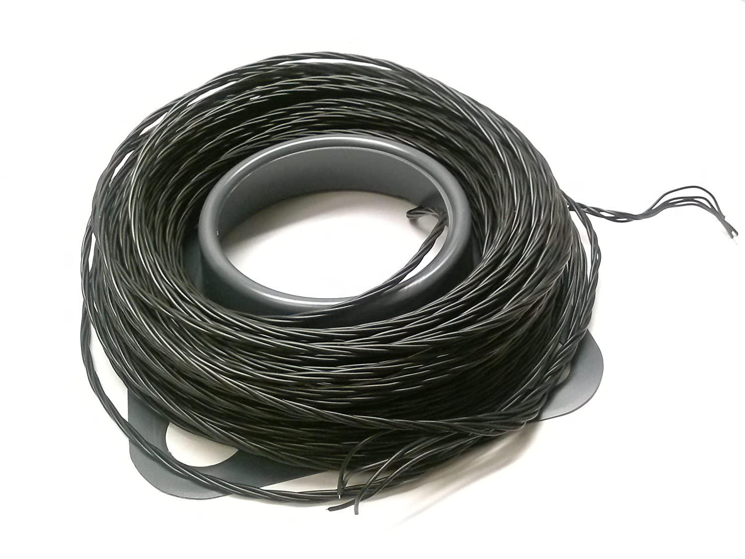 20 GAUGE GENERAL PURPOSE SIGNAL WIRE 4 CONDUCTOR (2 PAIR) x 250 FEET ...