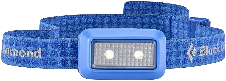 Black Diamond Wiz Headlamp Electric Blue/Ultrakompakte ...