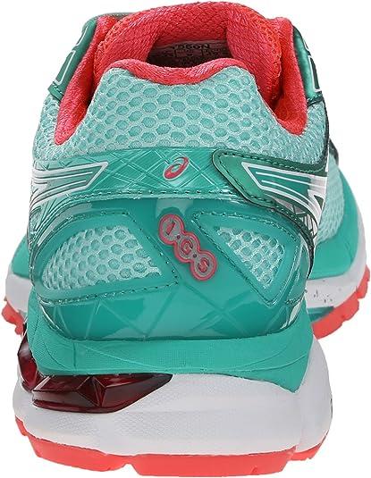 Asics Gt-2000 3 - Pantalones para Mujer, Color Rosa y Azul Marino, Talla M: Asics: Amazon.es: Zapatos y complementos