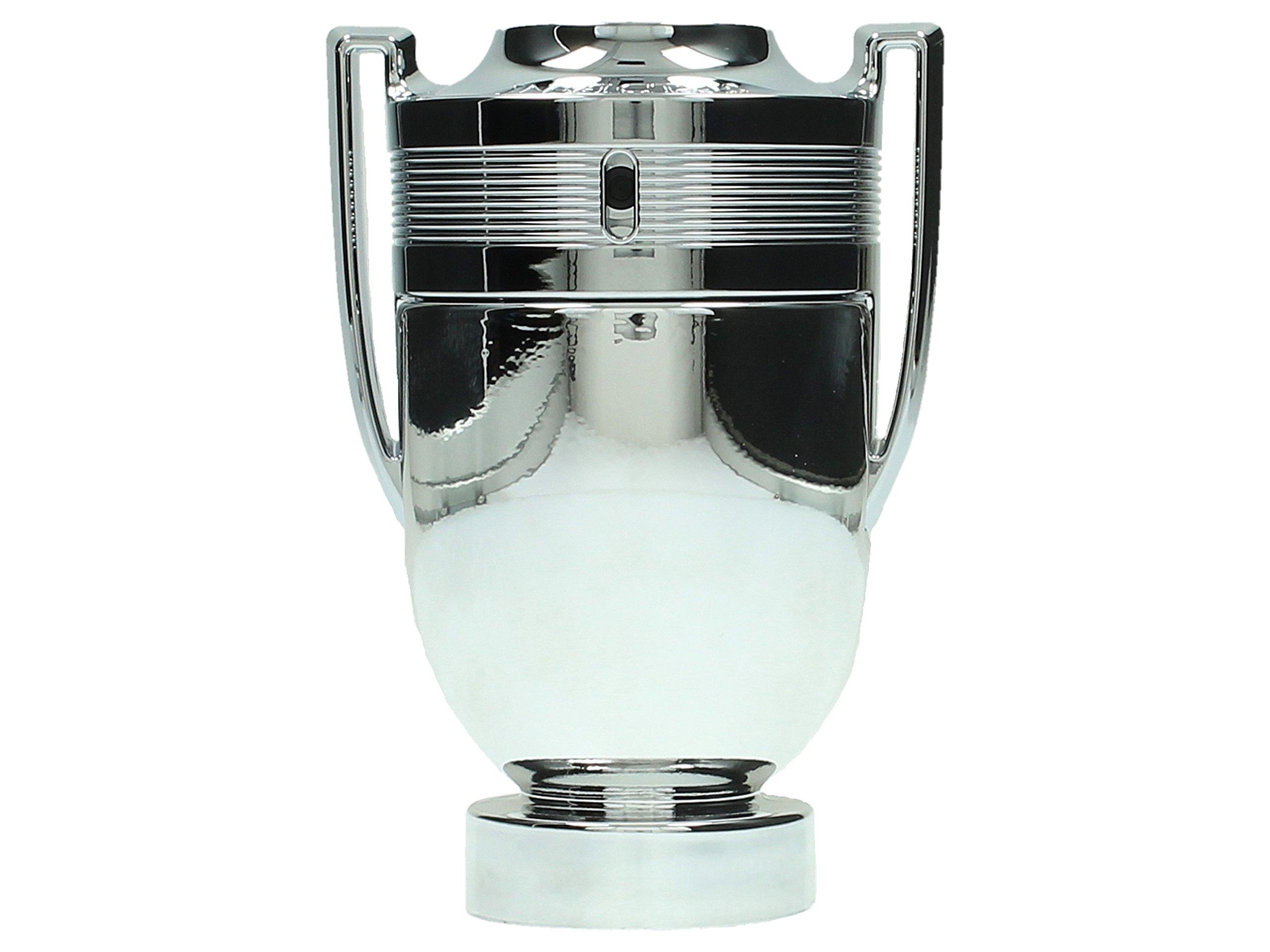 Paco Rabanne EDT Spray 100ml Invictus Collectors Edition