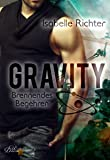 Gravity: Brennendes Begehren (Gravity Reihe)