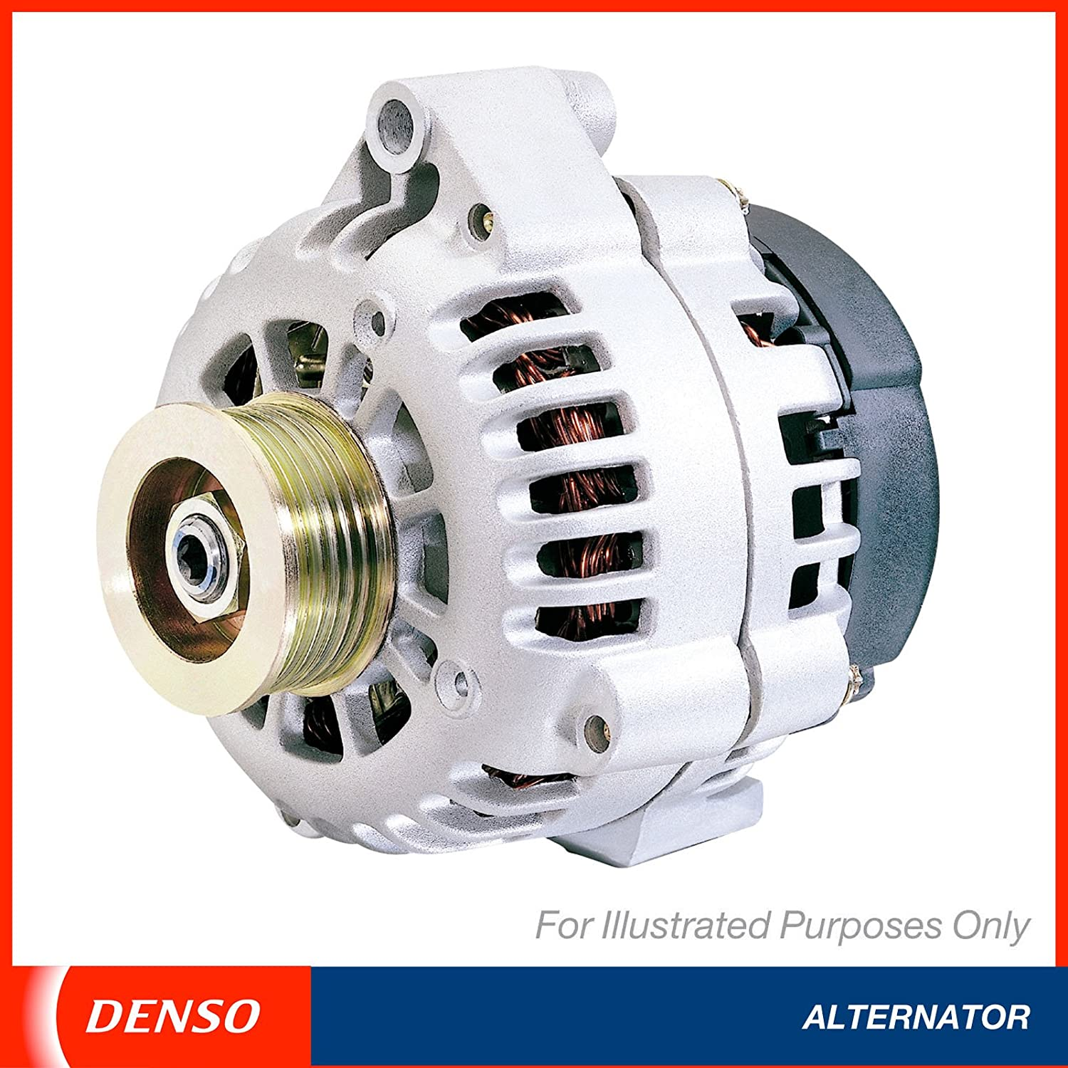 Denso DAN932 Alternatore