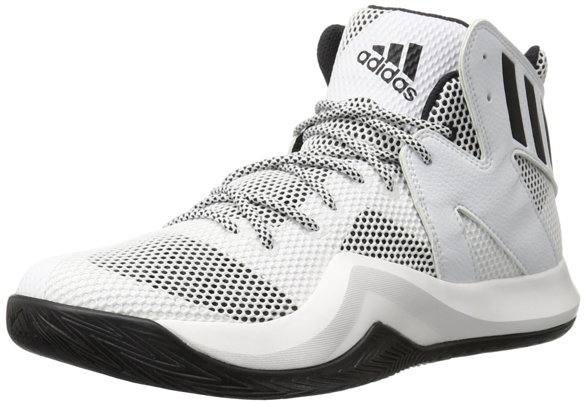 new concept cfddd cec95 adidas Performance Men s Crazy Bounce Basketball Shoe size 7