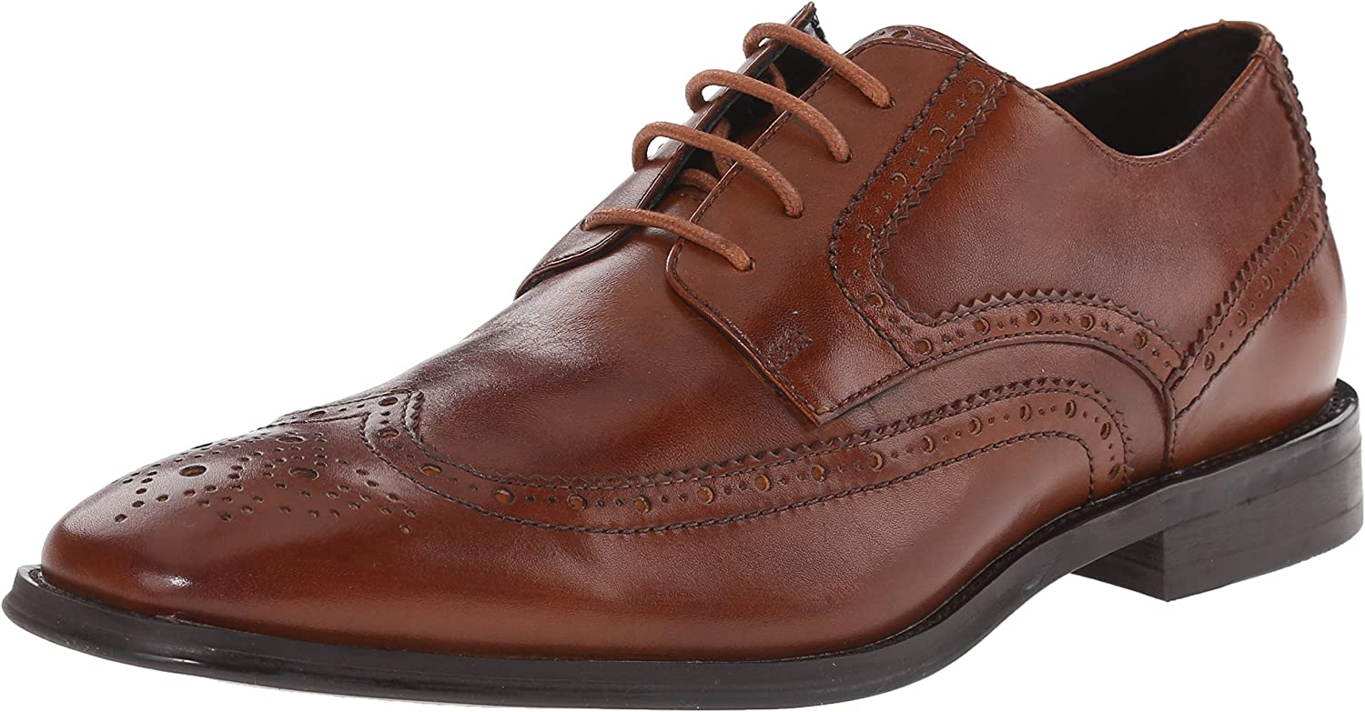 Kenneth Cole New York Men's Discount mail order Manufacturer OFFicial shop Thing Shore Oxford