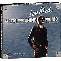 Metal Machine Music[Importado]