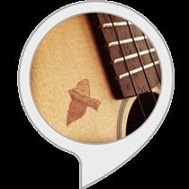 Relaxing Sounds: Ukulele Music