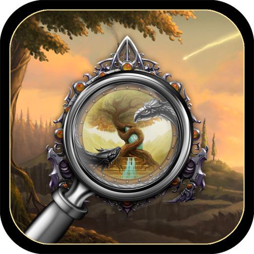 Hidden object Trivia game Free : Seek and Find Objects (Xmas For Kids Games Online)
