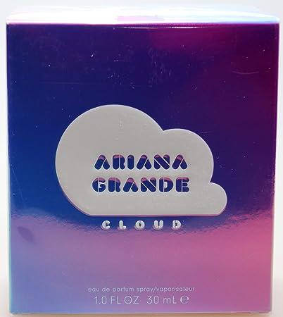 Ariana Grande Cloud Edp Spray 30 Ml Amazoncouk Beauty