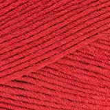 Sirdar Cotton Rich Aran 100g - 005 Strawbs
