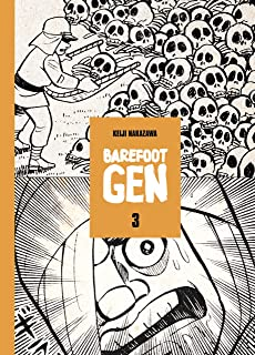 Barefoot gen vol 2 the day after keiji nakazawa 9780867196191 barefoot gen volume 3 hardcover edition fandeluxe Choice Image