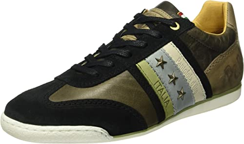 Pantofola d'Oro Schuhe Herren , Gr.43, Top!