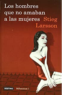 Los hombres que no amaban a las mujeres: The Girl With The Dragon Tattoo (