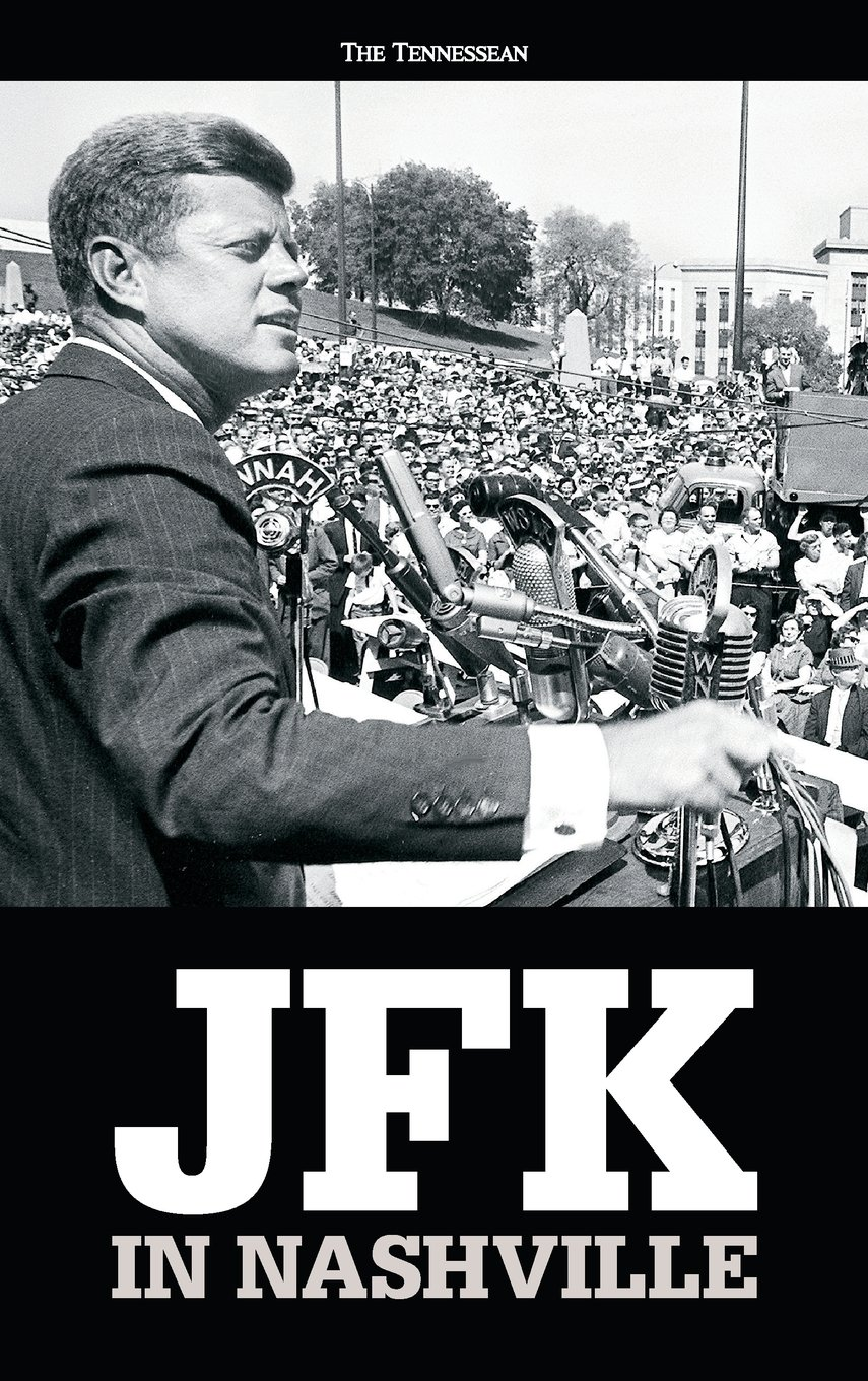 JFK in Nashville