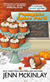 Pumpkin Spice Peril (Cupcake Bakery Mystery Book 12)