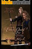 Emer's Quest (Manannan Trilogy Book 3)
