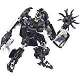 Transformers TRA GEN Studio Series Deluxe Barricade Action Figure, Pack of 4