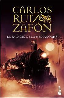 Marina (Biblioteca Carlos Ruiz Zafón): Amazon.es: Ruiz Zafón, Carlos: Libros