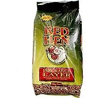 Laucke Mills Red Hen Free Range Food in Green Bag 20 kg, Large