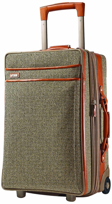 Amazon.com | Hartmann Luggage Tweed Belting Mobile Traveler EXP ...