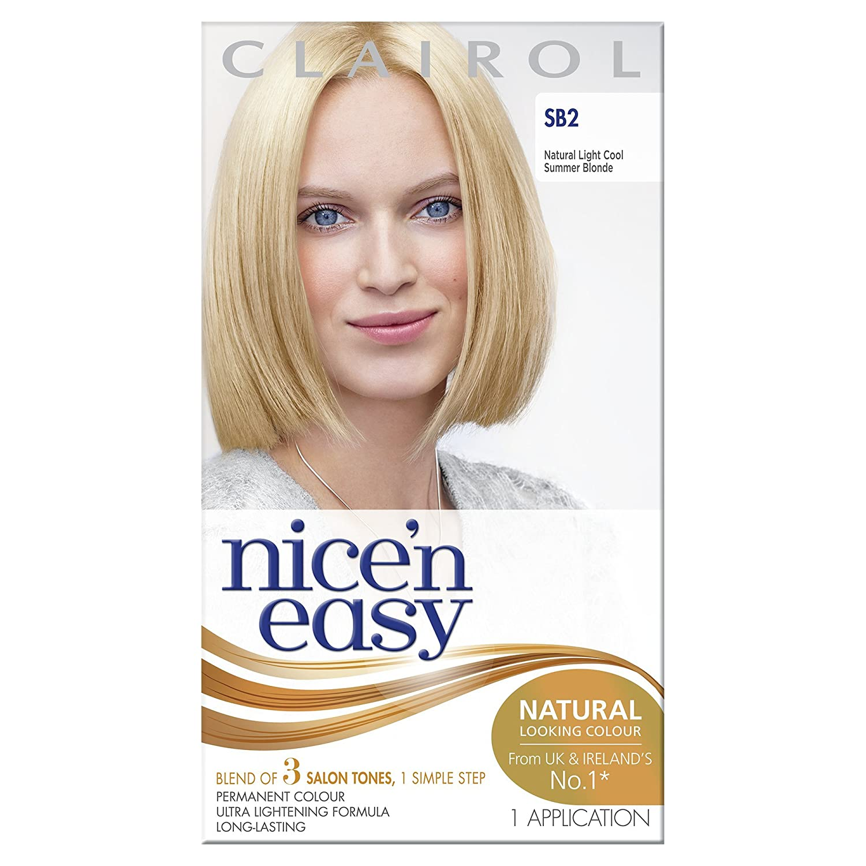 Best Natural Hair Dye Reviews Uk