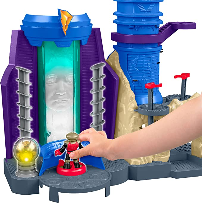 Replacement Projectiles for Imaginext Power Rangers Command Center Playset DMX64