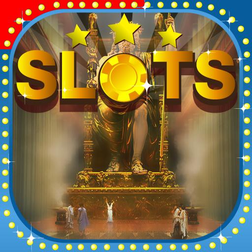 Cleopatra Slots Free : Zeus Edition - Fun Free Casino Slot Game ()