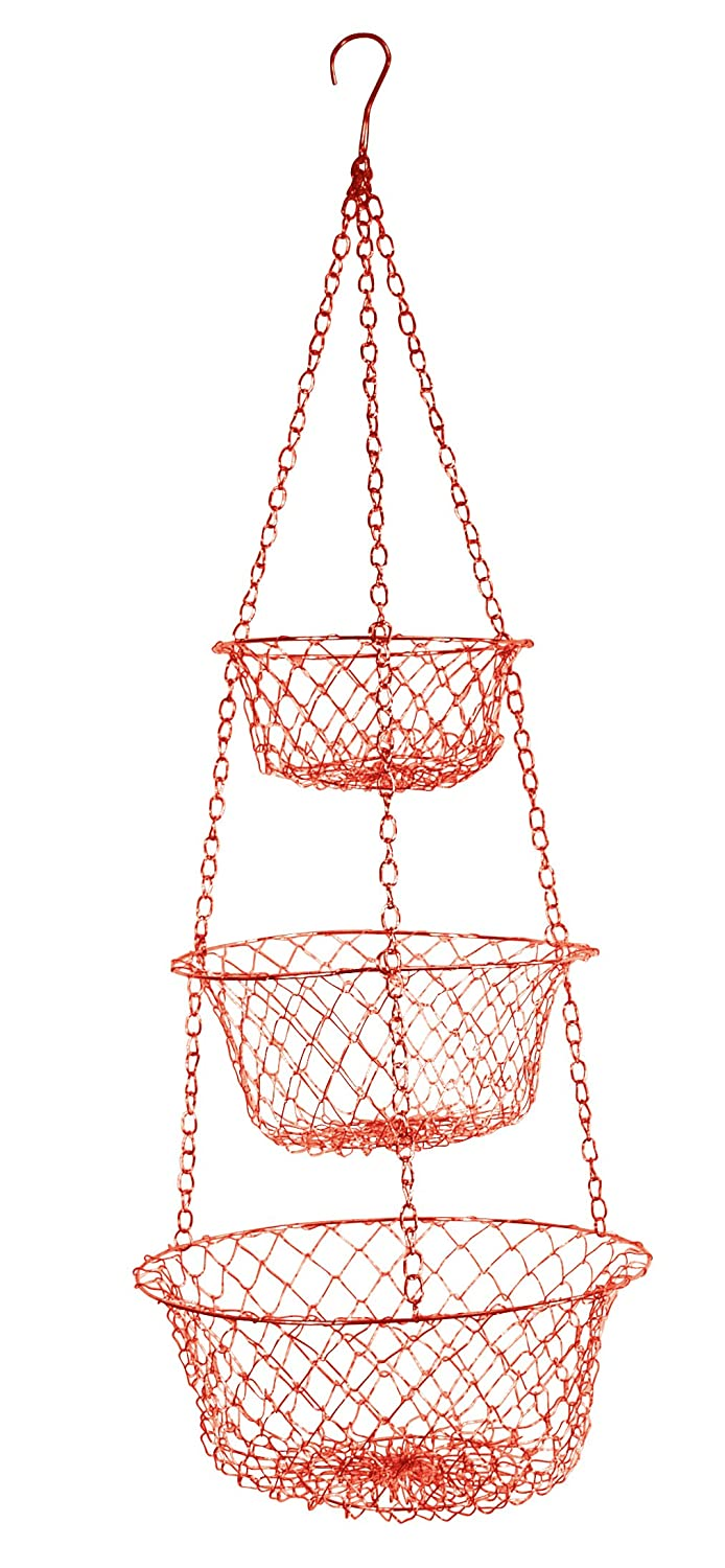 Fox Run 52102 Hanging Basket, 11 x 32