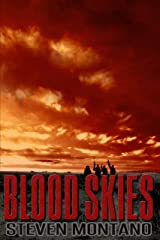 Blood Skies (Book 1) Kindle Edition