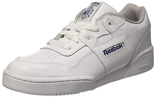 f5a8ebbbae30a Reebok Unisex Kids  Workout Plus Gymnastics Shoes  Amazon.co.uk ...