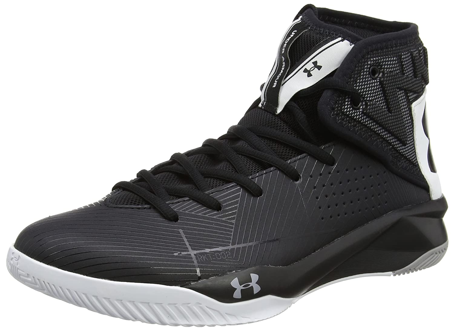 on sale 8f0c5 77068 Under Armour Men's Rocket 2 Cross-Trainer Shoe