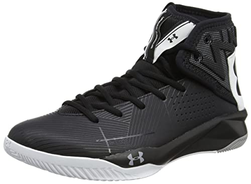 buy online efd56 acff5 Under Armour Men's Rocket 2 Basketball Shoes