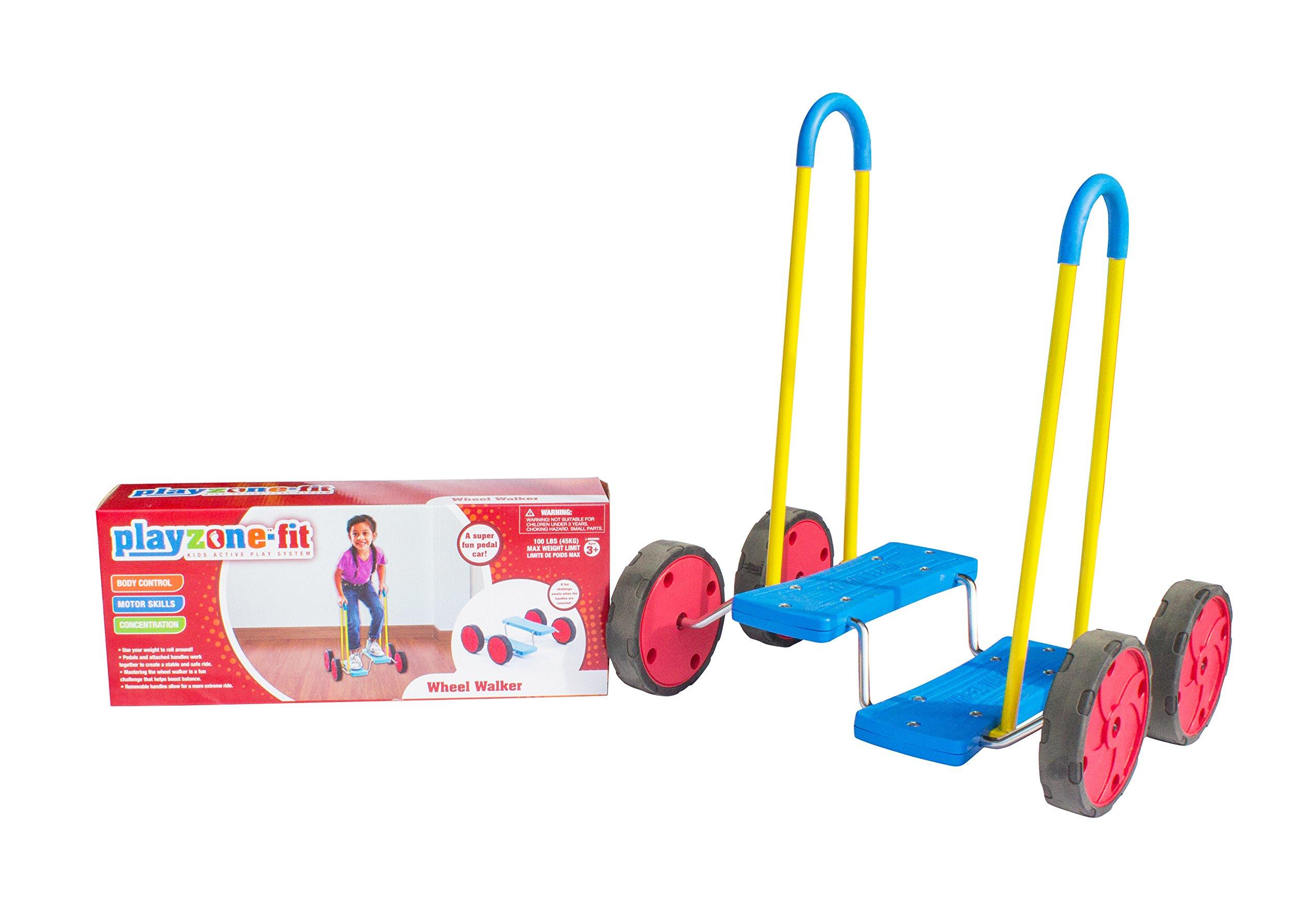 Playzone-Fit Wheel Walker