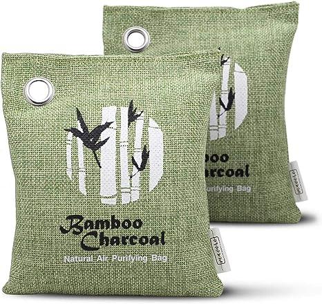 Amazon.com: Mavoro bolsa purificadora de aire natural ...