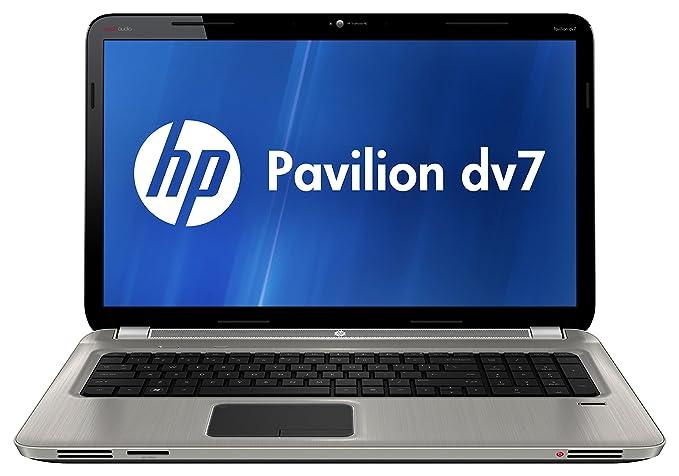 Amazon.com: HP Pavilion dv7-6c95dx Intel Core i7: Computers & Accessories