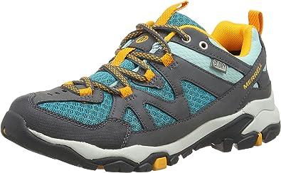 Merrell Tahr Bolt, Chaussures de Randonn